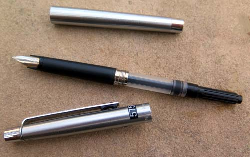 PAPER MATE FOUNTAIN PEN - WEST GERMAN MADE